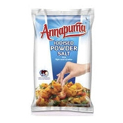 Annapurna Powder Salt