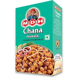 MDH Butter Chana Masala (100 g)