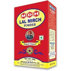 MDH Lal Mirch (100 g)