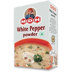 MDH White Pepper (100 g)