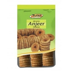 Tulsi Anjeer (300G)