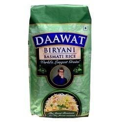 Daawat - Biryani Basmati Rice (5 KG)