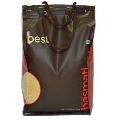Best Rice  Premium Basmati (5 Kg)