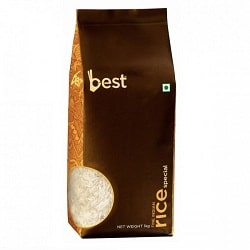 Best Rice Special Fine Indian (1KG)