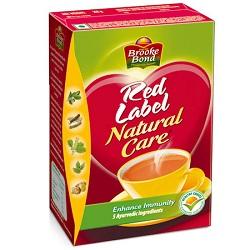 Red Label Natural Care Tea