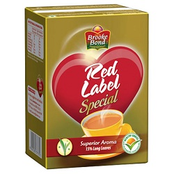 Red Label Special Tea