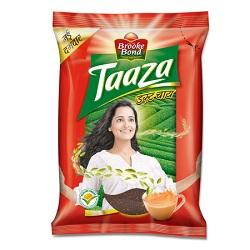 Taaza Dust Tea