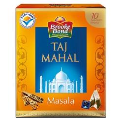 Taj Mahal Masala 10 Tea Bags