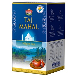 Taj Mahal Nilgiris Tea 100 gm