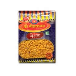 Shree Neelkamal Besan (250 gm)