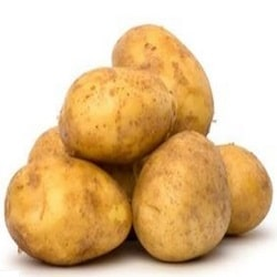 New Potato (White)