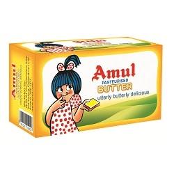 AMUL BUTTER(500G)