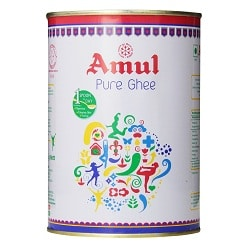 AMUL PURE GHEE (1L)