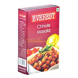 Everest Chole Masala