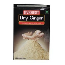Everest Dry Ginger 100g