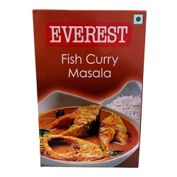 Everest - Fish Curry Masala (50g)