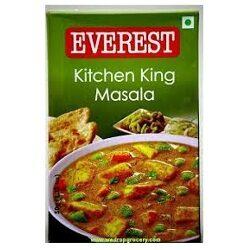 Everest Kitchen King Masala 100g
