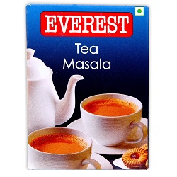 Everest Masala Tea 100g