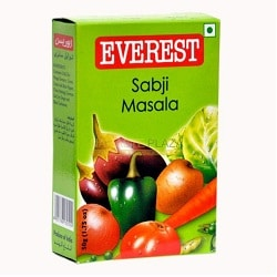 Everest Sabji Masala 100g