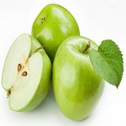 Green Apple2