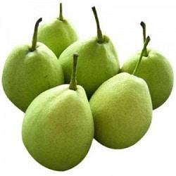 Kashmiri Pears
