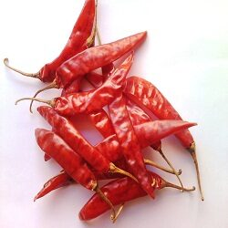 Lal Mirch (Red Chilli)