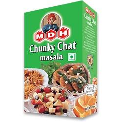 MDH Chunky Chat Masala (100 g)