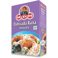 MDH Dahivada Raita Masala (100 g)