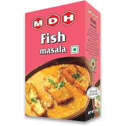 MDH Fish Masala (100 g)
