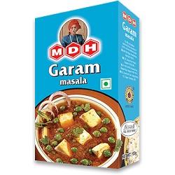 MDH Garam Masala (100 g)