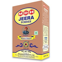 MDH Jeera Powder (100 g)