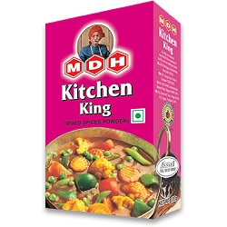 MDH Kitchen King (100 g)