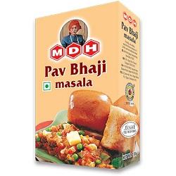 MDH Pavbhaji Masala (100 g)