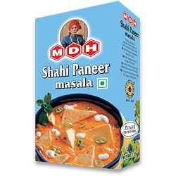 MDH Shahi Paneer Masala (100 g)