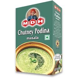 MDH chutney Podina Masala (100 g)