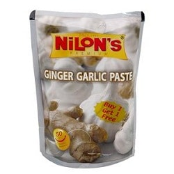 NILON'S GINGER GARLIC PASTE