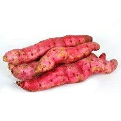 Sweet potato sakar kand