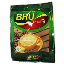BRU Instant Coffee Refill 200 gm