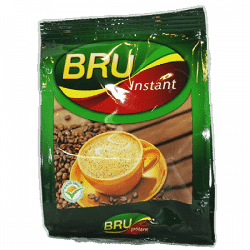 BRU Instant Coffee Refill 200 gm