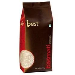 Best Rice Premium Basmati (1KG)