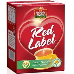 Brooke Bond Red Label Tea 250 gm