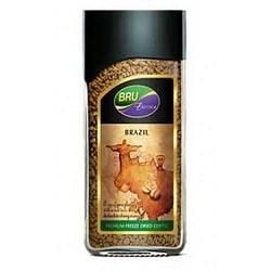 Bru Exotica Brazil Premium Coffee 50 gm
