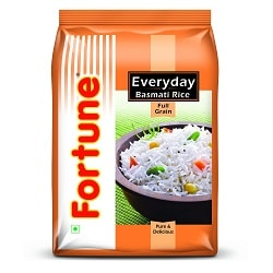 Fortune Everyday Basmati Rice- 1kg