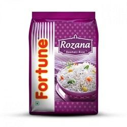 Fortune Rozana Basmati Rice 5kg