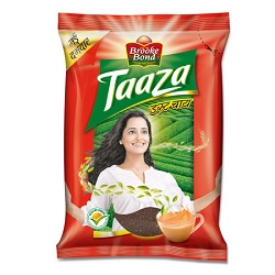 Taaza Dust Tea