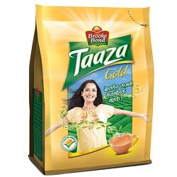 Taaza Gold Tea 250 gm