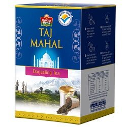 Taj Mahal Darjeeling Tea 250 gm