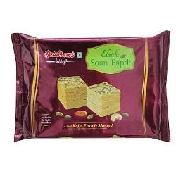 Haldiram's Elaichi Soan Papdi