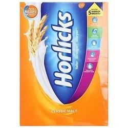 Horlicks Classic Malt (Carton)