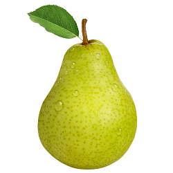Pear Babugosha